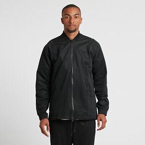 Adidas Originals Men's Black Shadow Tones Superstar Premium Jacket CE7106