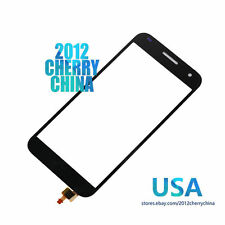 For Huawei Ascend G7 G7-L01 G7-L03 G7-TL00 UL10 Touch Screen Digitizer Lens US