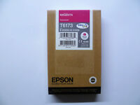 Original Epson T6173 magenta B-500DN B-510DN ----------------------- OVP 11/2015