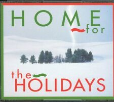 New: HOME FOR CHRISTMAS Compilation 3-CDs Classics, Classical, Country
