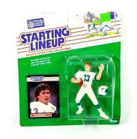 Starting Lineup Dan Marino 1989 Action Figure NFL Edition