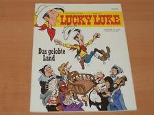 """Sammlung Comic Lucky Luke Band 95 """"Das gelobte Land"""" Zustand NEU!"""