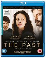 The Past Blu-Ray Nuevo Blu-Ray (ART110BD)