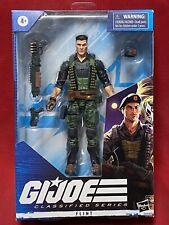 Gi Joe Classified 6 Inch................FLINT
