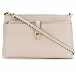 MICHAEL KORS Damen Tasche CROSSBODIES Leder soft pink 32H6GM9C3L