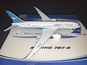 1:200 INFLIGHT200 B787-8 Dreamliner XIAMEN AIR