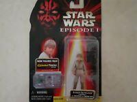 Star Wars Episode 1 Anakin Skywalker Action Figure Hasbro 1998 NOC