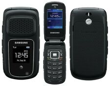 New Samsung Rugby 4 SM-B780A at&t GSM Unlocked 3G Cellular Flip Phone -WI-FI