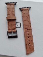 Classic Leather Luxury Wristwatch Straps