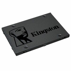 Kingston SSD 120GB 240GB 480GB 960GB Internal Solid State Drive SATA III 2.5""