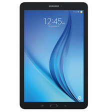 "Samsung Galaxy Tab E 8"" HD Display 4G LTE 16GB GSM Unlocked T377A Tablet"