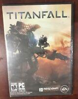 Titanfall (PC: Windows, 2014) Brand New / Factory Sealed