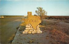 B66716 The Lone Star State Texas   usa