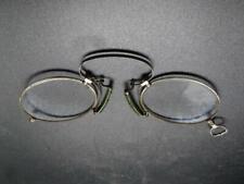 Vintage Pinc Nez Eyeglasses