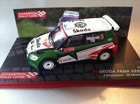 Skoda Fabia S2000 #1 Rally RAC Russia 2009 Hänninen, Markkula Ixo Special Price
