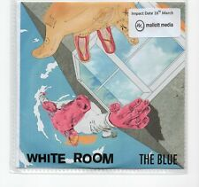 (IU379) White Room, The Blue - DJ DVD