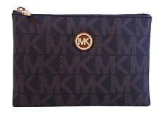Michael Kors Logo Brown Bags & Handbags for Women
