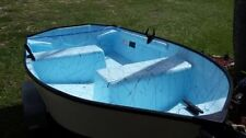 Fibreglass Hull 15 ft or under QLD Motorboats