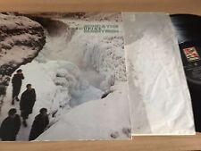 Echo & The Bunnymen-Porcupine-alemán Korova A2/B4 - Lp