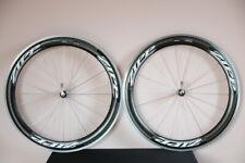 ZIPP 404 Carbon road wheelset, clincher 700C wheels, VGC !!!