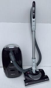 KENMORE 116 Progressive 360 HEPA Canister Vacuum w/ Powermate & Attachments
