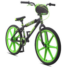 BMX Cruiser 24 Zoll SE Bikes Creature 2016 Retro Bike Skyway Tuff II Fahrrad