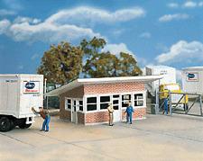Walthers Cornerstone Ho Kit Guard Station 933-3505