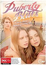 Puberty Blues - Mini Series, Australian Release, Brand New & Sealed