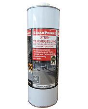 1 Liter Steinversiegelung Versiegelung Terrassen Stein Siegel Farbvertiefer