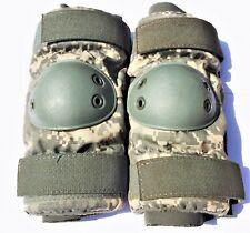 Elbogenschoner Elbogenpads Elbogenschützer M medium Tactical elbow pads USA