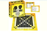 Juniir Edition Word for Word Board Game by Todd L. Jacobs. 8+