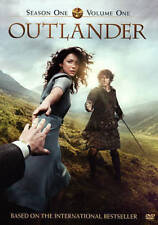 Outlander: Season 1, Vol. 1 Volume 1 (DVD, 2015, 2-Disc Set) NEW e9