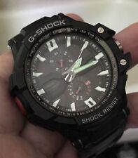 Casio Men's GWA1000-1A G-Aviation G-Shock Watch Japan Version