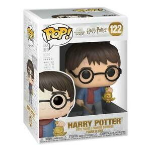 Funko Pop Vinyl Holiday Harry Potter Figure. 122