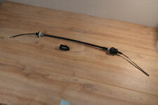 OPEL ASTRA 1.6 1.8 2.0 16v 1994- CLUCH CABLE NEW RICAMBIFLEX MADE IN ITALY