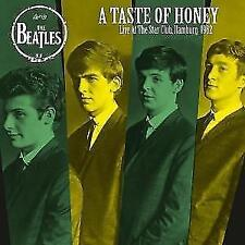 A Taste Of Honey: Live At The Star Club,1962 von The Beatles (2017)