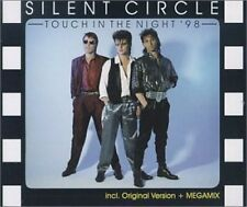 Silent Circle Touch in the night '98 [Maxi-CD]