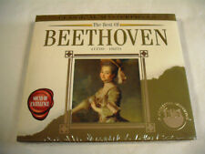 THE BEST OF BEETHOVEN 1CD CANADA NEW