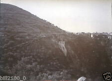 Italie . Italia . Tivoli . la cascade  . photo ancienne  . vers 1900