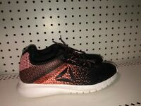 Reebok Instalite Run Womens Athletic Running Training Shoes Size 7.5 Black Pink
