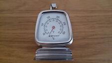 Backofen Thermometer Smoker Grill Räucherofen Edelstahl