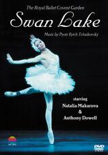 Swan Lake: The Royal Ballet DVD (2008) John Michael Phillips ***NEW***