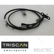 Right Parking Hand Brake Cable Honda:ACCORD VIII 8 47510-TL0-G51 47510-TL0-G52