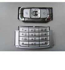 SILVER KEYPADS FOR NOKIA N95, BRAND NEW