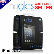 Nuglas Clear Mobile Phone Screen Protectors