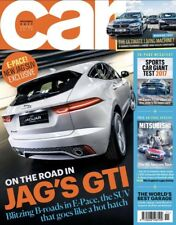 Car Magazine November 2017 (BRAND NEW BACK ISSUE)