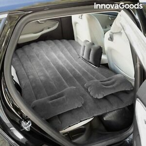 Inflatable MATTRESS FOR CARS