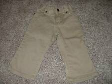 The Children's Place TCP Baby Girls Tan Pants Size 18M 18 Months mos Fall Winter