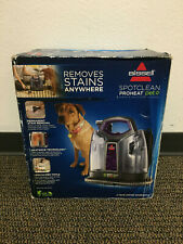 Brand New Bissell ProHeat SpotClean Pet