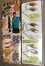Fishing Bait -- Blade Clacker New in box. Randy White's brand.